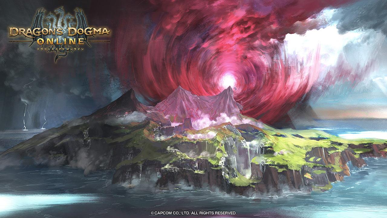 ドラゴンズ ドグマ オンライン レビュー