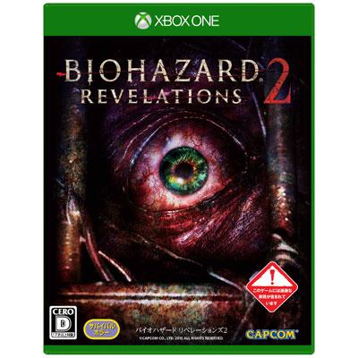 【通常版】バイオハザード リベレーションズ2(Xbox One)