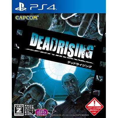 DEAD RISING(PS4)